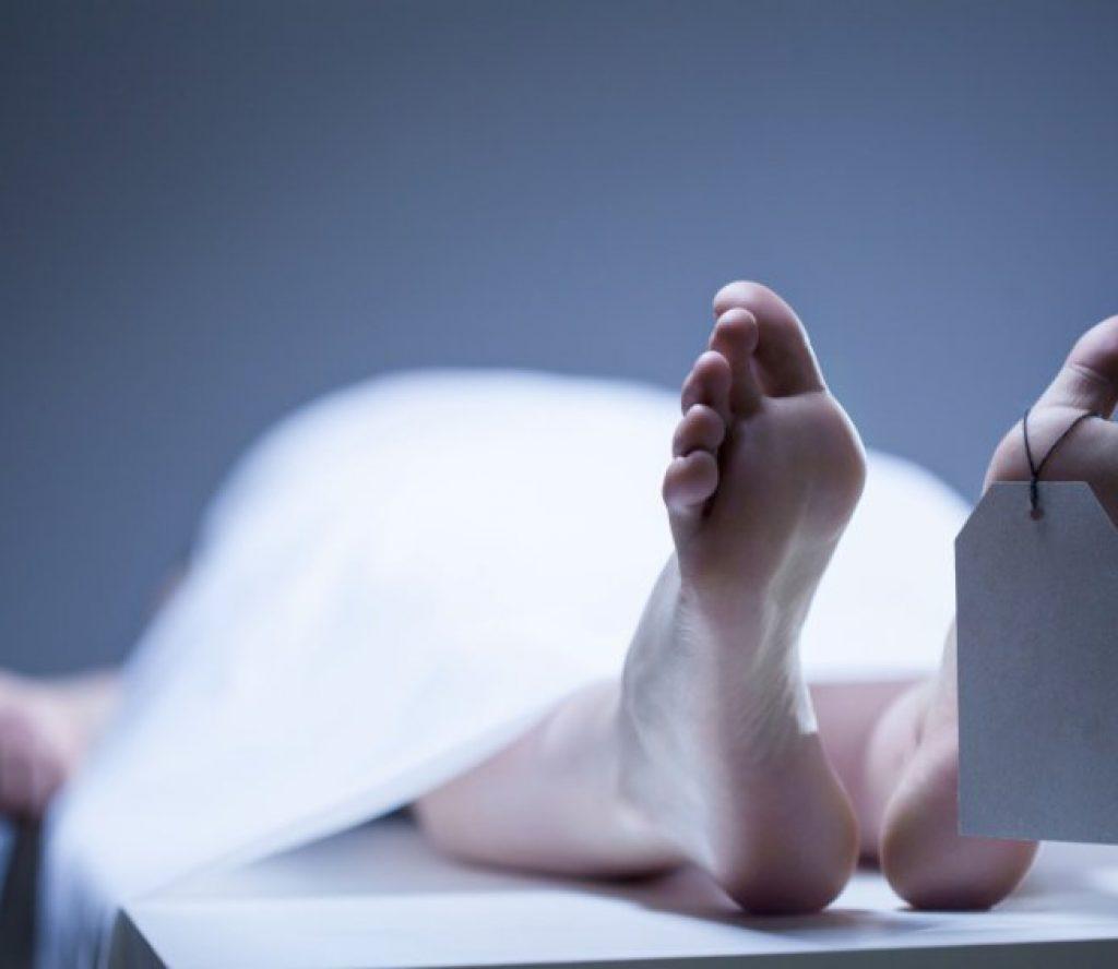 भिरबाट लडेर २८ वर्षीया महिलाको मृत्यु
