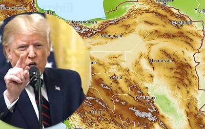 अमेरिकाले आक्रमण गर्न इरानको ५२ ठाउँ किन रोज्यो ?