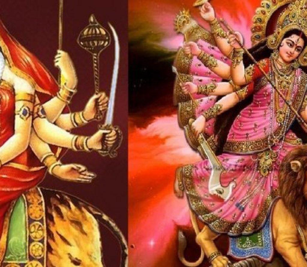 आज नवरात्रको चौथो दिन, कुष्माण्डा देवीको पूजा आराधना गरिँदै