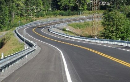 राजमार्गको अतिक्रमण हटाइने