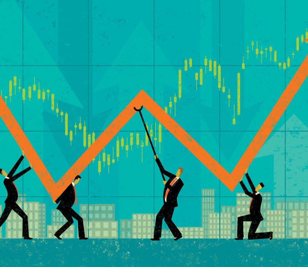 आर्थिक क्रियाकलापमा भारी वृद्धि, २ महिनामा घट्यो २ खर्ब तरलता