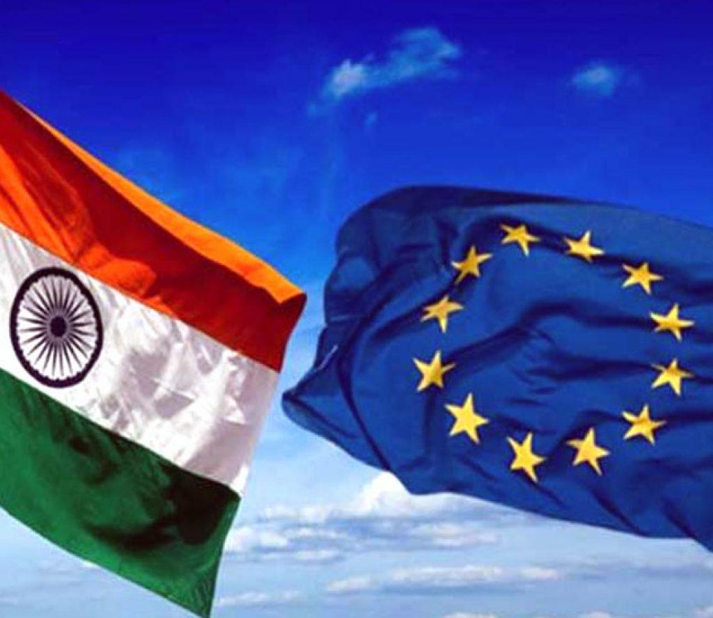 युरोपेली संघमा भारतविरुद्ध प्रस्ताव दर्ता, भारतलाई कडा दबाब दिन माग