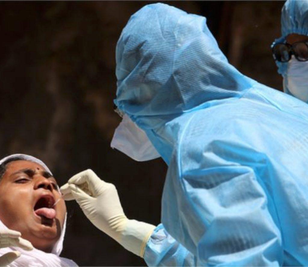 भारतमा कोरोना भाइरस संक्रमितको संख्या १ लाख ४५ हजार नाघ्यो