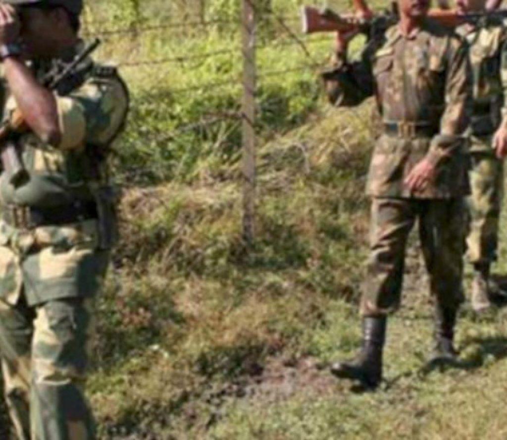 कालापानी सीमा क्षेत्रमा भारतीय सुरक्षाकर्मी दोब्बर