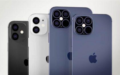 यस्तो आयो एप्पलको ५ जी आइफोन १२