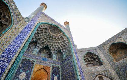 तस्विरमा हेर्नुहोस –अमेरिकाले हमला गर्ने इरानका सम्भावित सांस्कृतिक सम्पदास्थलहरू