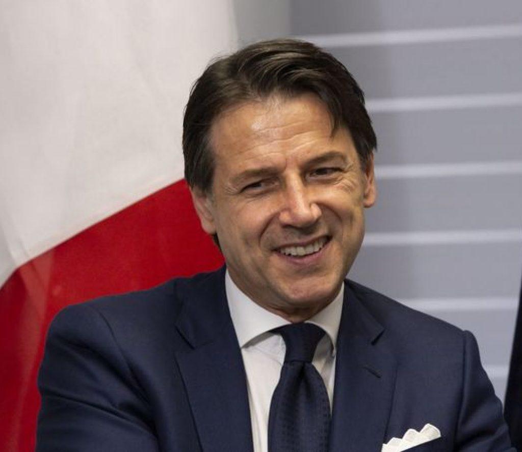 इटालीका प्रधानमन्त्रीलाई विश्वासको मत प्राप्त