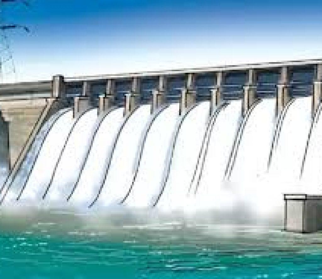 राहुघाट जलविद्युतकाे बाँध सिधा सडक सञ्जालमा जोडियो