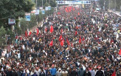 लोकतन्त्र दिवस : भिक्षा होइन, हजारौंको बलिदानी र लाखौंको संकल्पको परिणाम