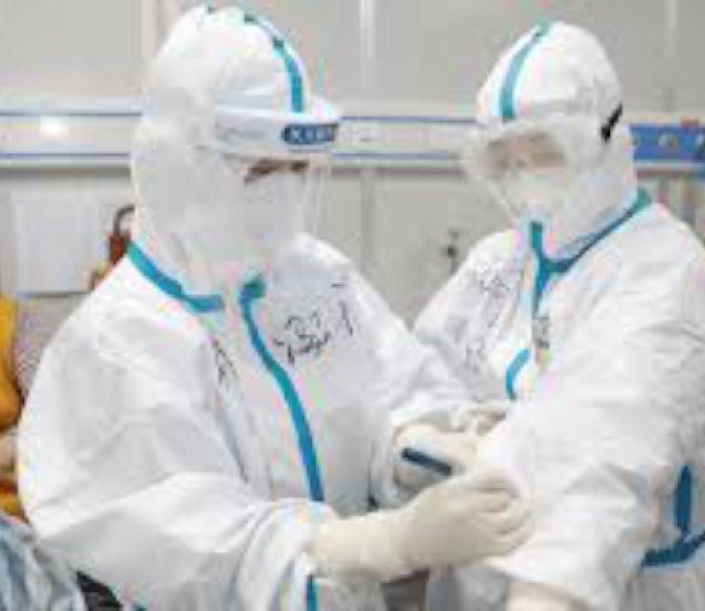 कोरोना भाइरसबाट विश्वमा ३ लाख ९३ हजार भन्दा बढीको मृत्यु, ६७ लाख भन्दा बढी संक्रमित