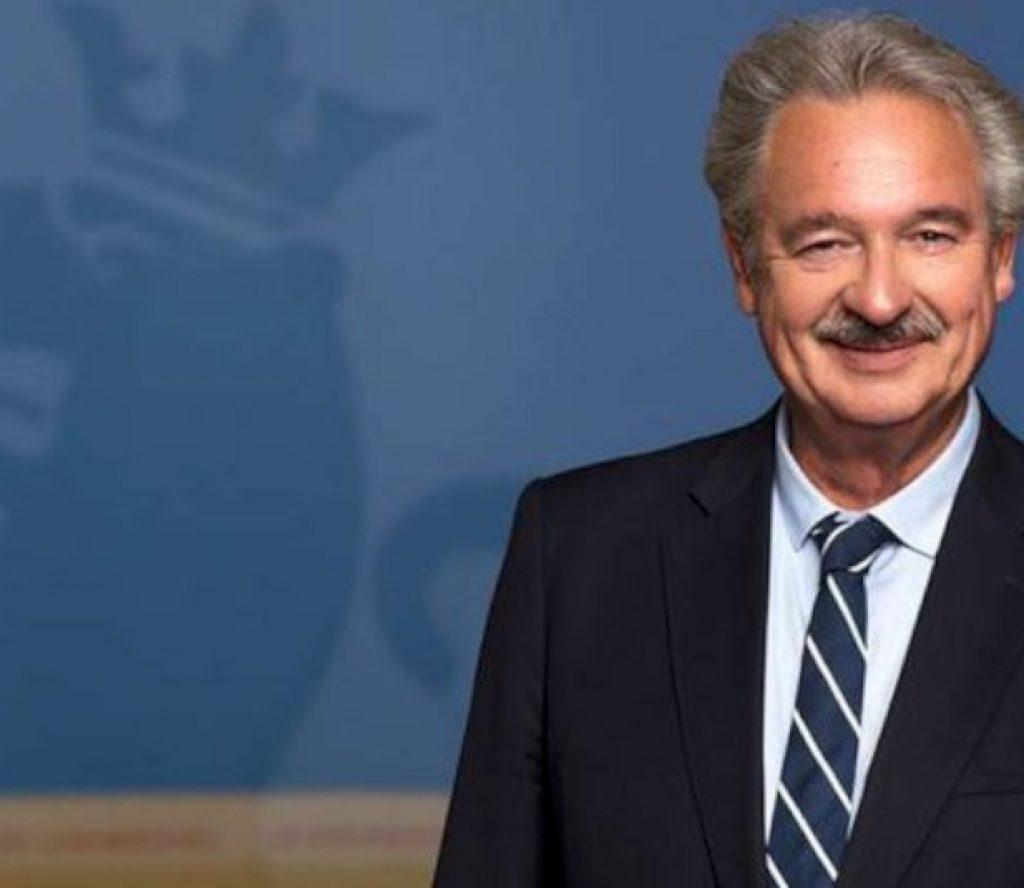 लग्जेम्बर्गका विदेशमन्त्री आज नेपाल आउँदै
