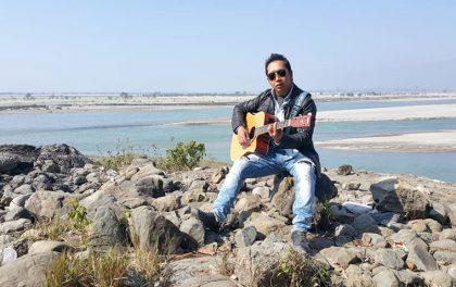 कबि राईको भ्यालेन्टाइन गीत 'मुटुभरी सम्झना' सार्वजनिक (भिडियोसहित)
