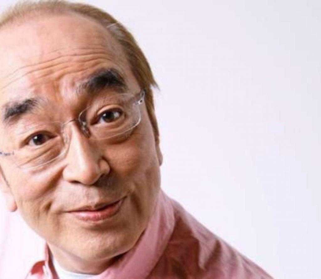 कोरोना संक्रमणबाट जापानी हास्य अभिनेता केन शिमुराको  निधन