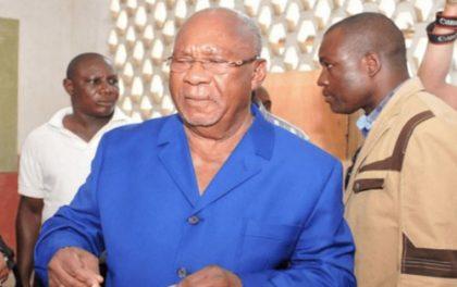 कोरोनाको संक्रमणबाट कंगोका पूर्वराष्ट्रपतिको निधन