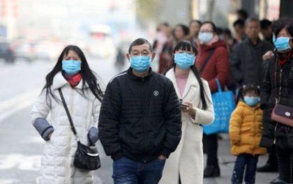 कोरोनाभाइरसको सङ्क्रमण रोक्न चीनमा सार्वजनिक यातायात र उडान बन्द