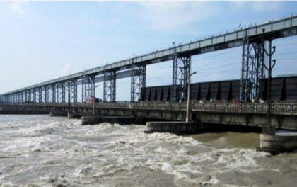 सप्तकोशी नदी पुलः सयौं बिगाह जग्गाको मुआब्जा भारतले अझै दिएन