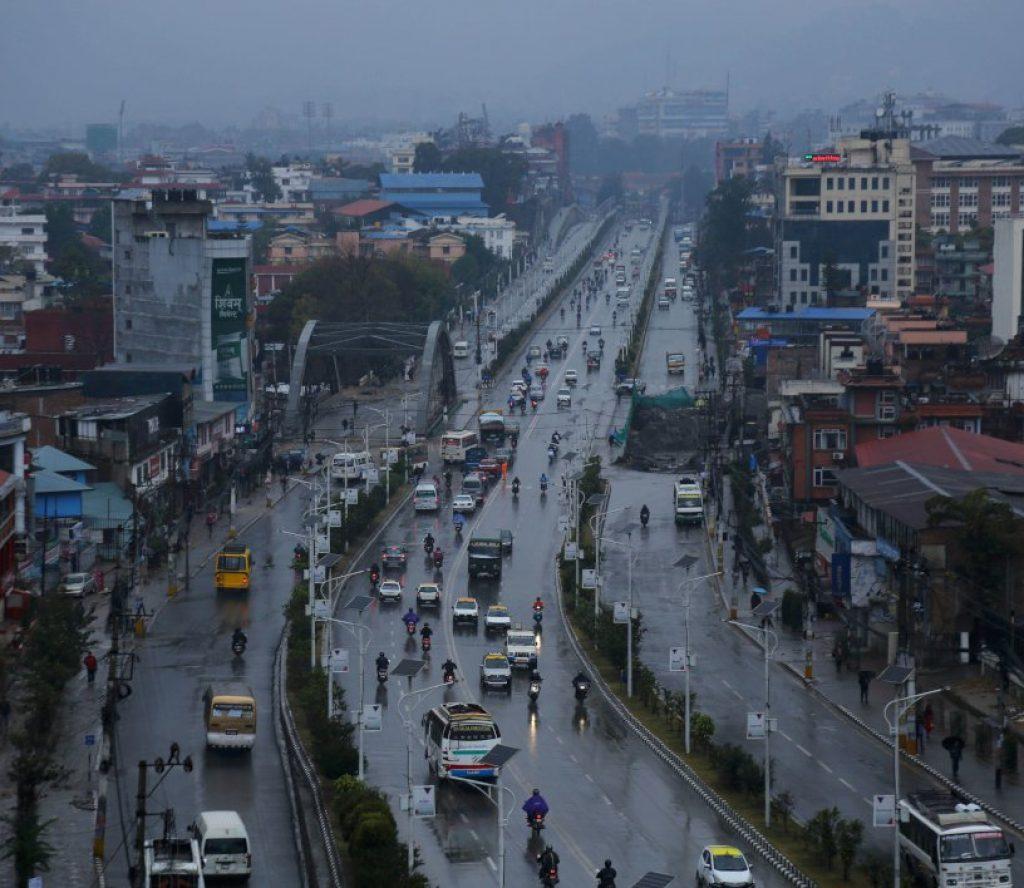 काठमाडौंको ढलमा भेटियो कोरोना भाइरस, समुदायमा फैलिसकेको अनुमान