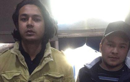 गोदामचौर सामूहिक बलात्कारका दुई जना अभियुक्त पक्राउ