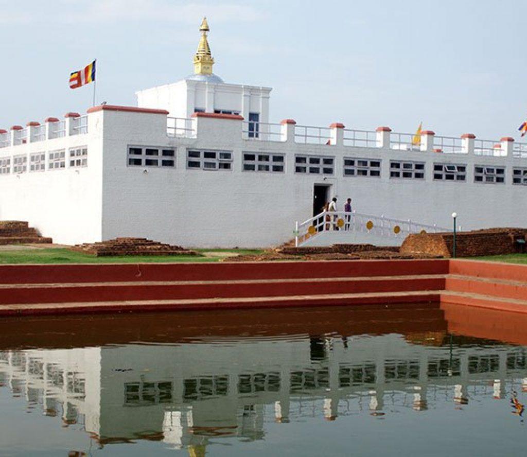 बुद्धजन्मस्थल लुम्बिनीको अन्तर्राष्ट्रियकरण गर्न ब्रान्डिङ शुरु