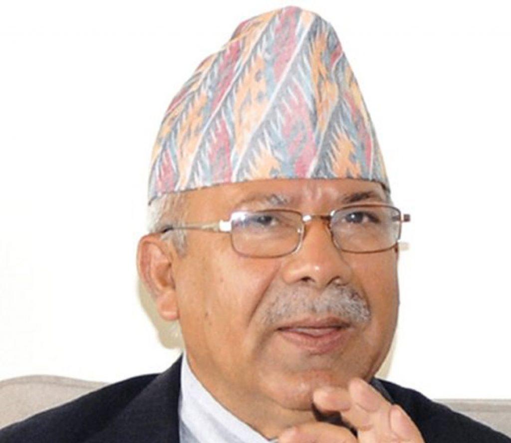 नेता माधव नेपालसहित एमालेका ३२ सांसदलाई स्पष्टीकरण