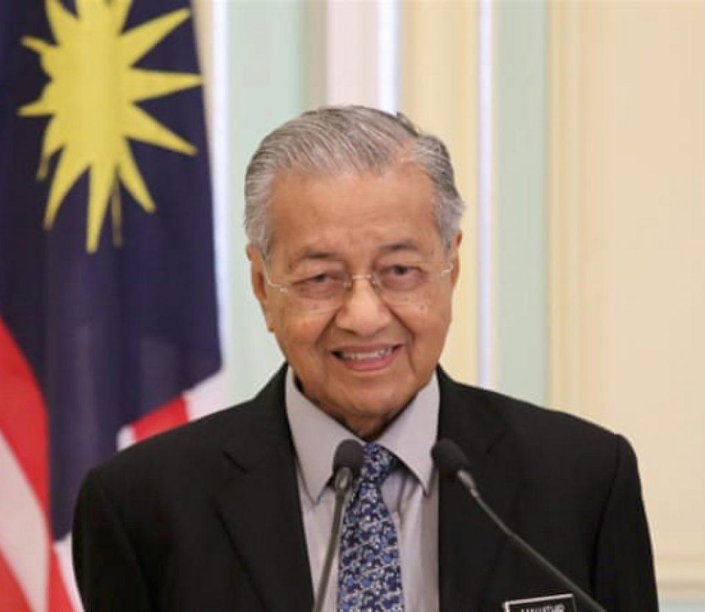 मलेसियाका प्रधानमन्त्री महाथिर मोहम्मदले दिए राजीनामा