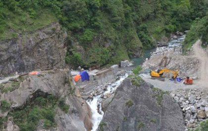 पुल निर्माणले मनाङको यात्रा सहज