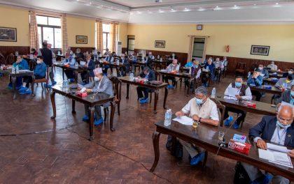 नेकपा फुट उन्मुख : केन्द्रिय समितिदेखि सचिवालयसम्म यस्तो छ समिकरण