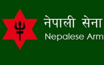 स्वास्थ्य सामग्री प्रचलित कानूनअनुसार नै खरिद गरिनेछ : नेपाली सेना