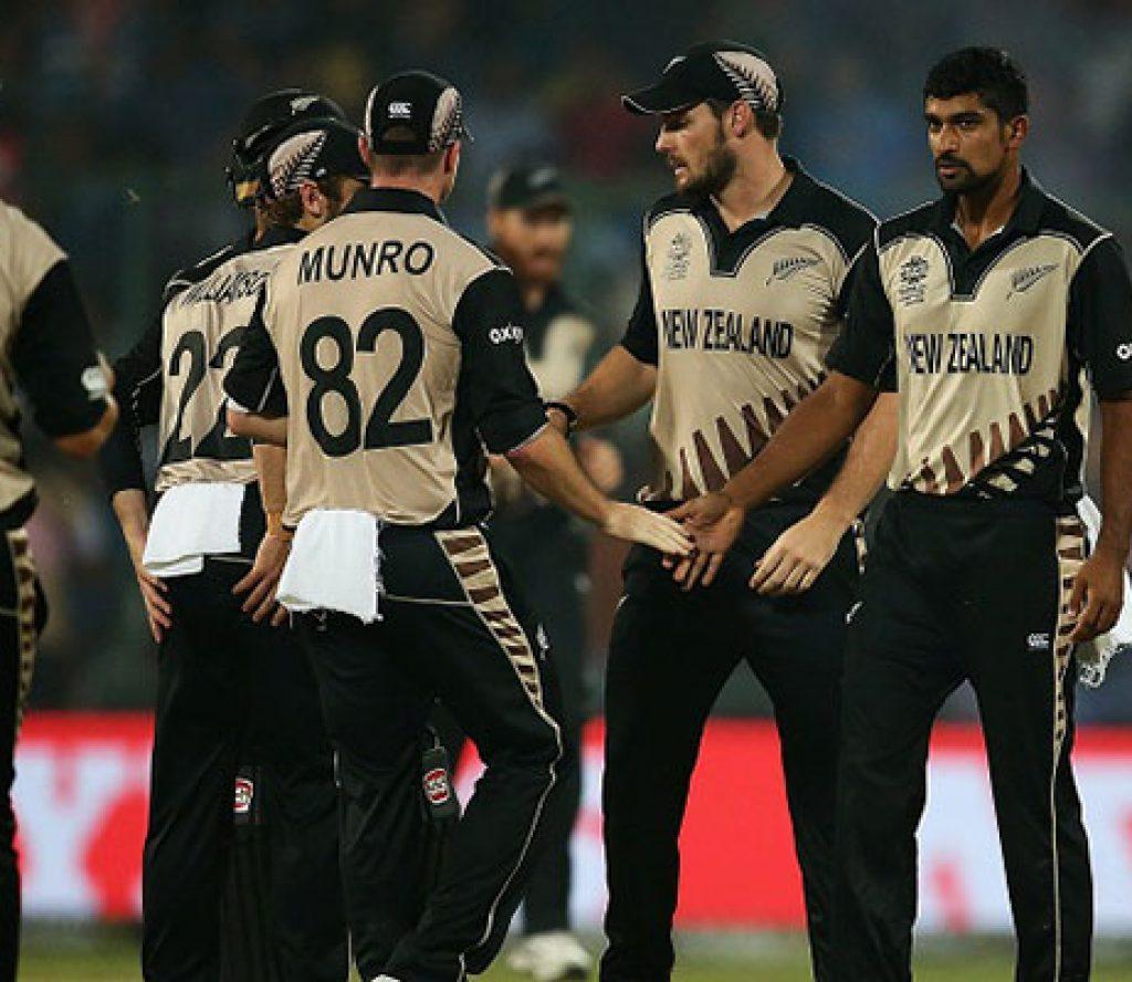 टी २० क्रिकेटः अस्ट्रेलिया विरुद्धको शृंखला न्यूजील्यान्डले जित्यो