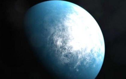 एलियन खोज्ने दुरबीनले भेटायो पृथ्वीजस्तै ग्रह