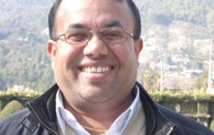 बेपत्ता महानगरका अधिकृत पौडेलको २१ दिन पछि शव भेटियो