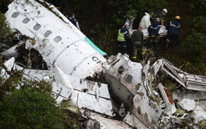 रसियामा विमान दुर्घटना, सवार सवैको मृत्यु भएको अाशंका