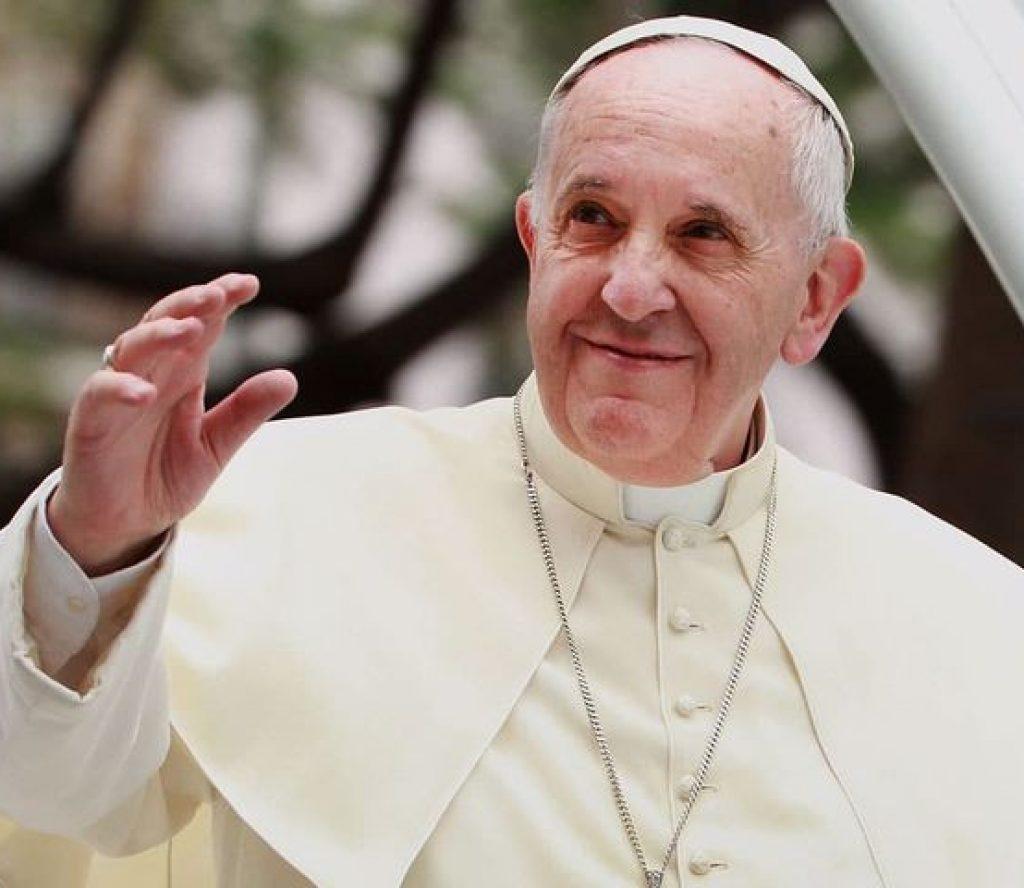धर्मगुरु पोप फ्रान्सिसको इराक भ्रमण सम्पन्न