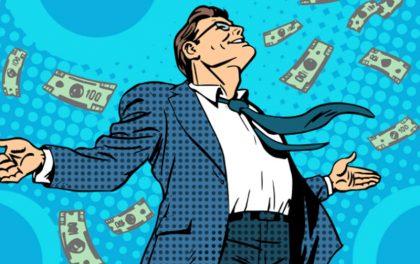 धनी बन्ने यी पाँच सुत्र, जसले सफलतासँगै खुशी बन्न सिकाउँछ