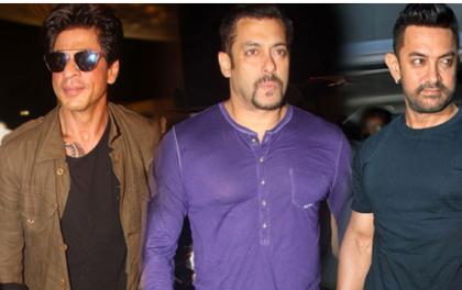 सलमान खान, शाहरुख खान र आमिर खानले हाले भारतीय मिडियाविरुद्ध मुद्दा