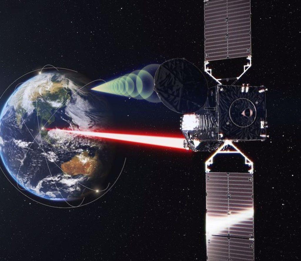 भू–उपग्रहसम्बन्धी आवश्यक अध्ययनका लागि पाँच कम्पनी छनोट