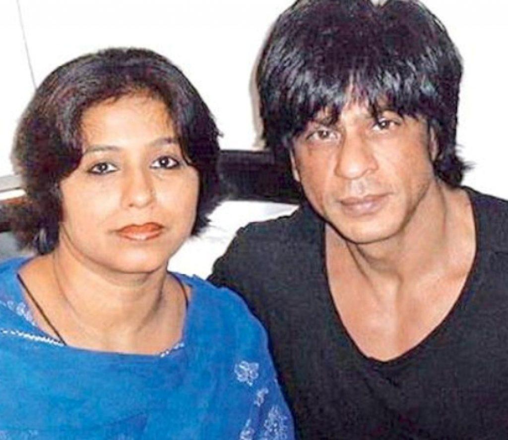 शोकमा डुब्यो शाहरुख खानको परिवार, बहिनीको निधन