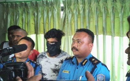 श्रीयाको बलात्कारपछि हत्या, घटनामा संलग्न सार्वजनिक