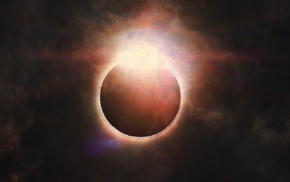 असार ७ गते कालापानी क्षेत्रबाट ९८ प्रतिशत सूर्य ढाकिएको ग्रहण देखिने, कहाँबाट हेर्न सकिन्छ सूर्यग्रहण ?