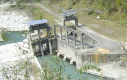 मोदीखोलाको जलविद्युत् उत्पादन पुसभित्रै