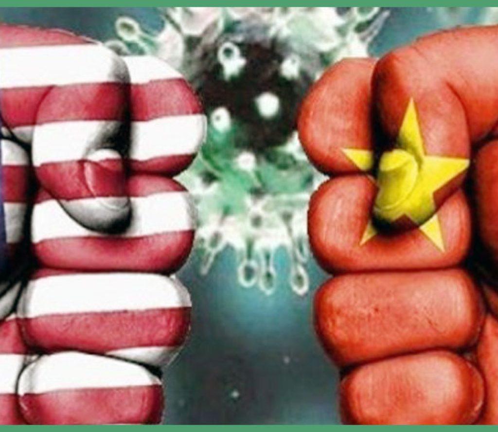 कोरोनाविरुद्धकाे भ्याक्सिन बनाउने दौडमा अमेरिका र चीन, को कहाँसम्म पुगे ?
