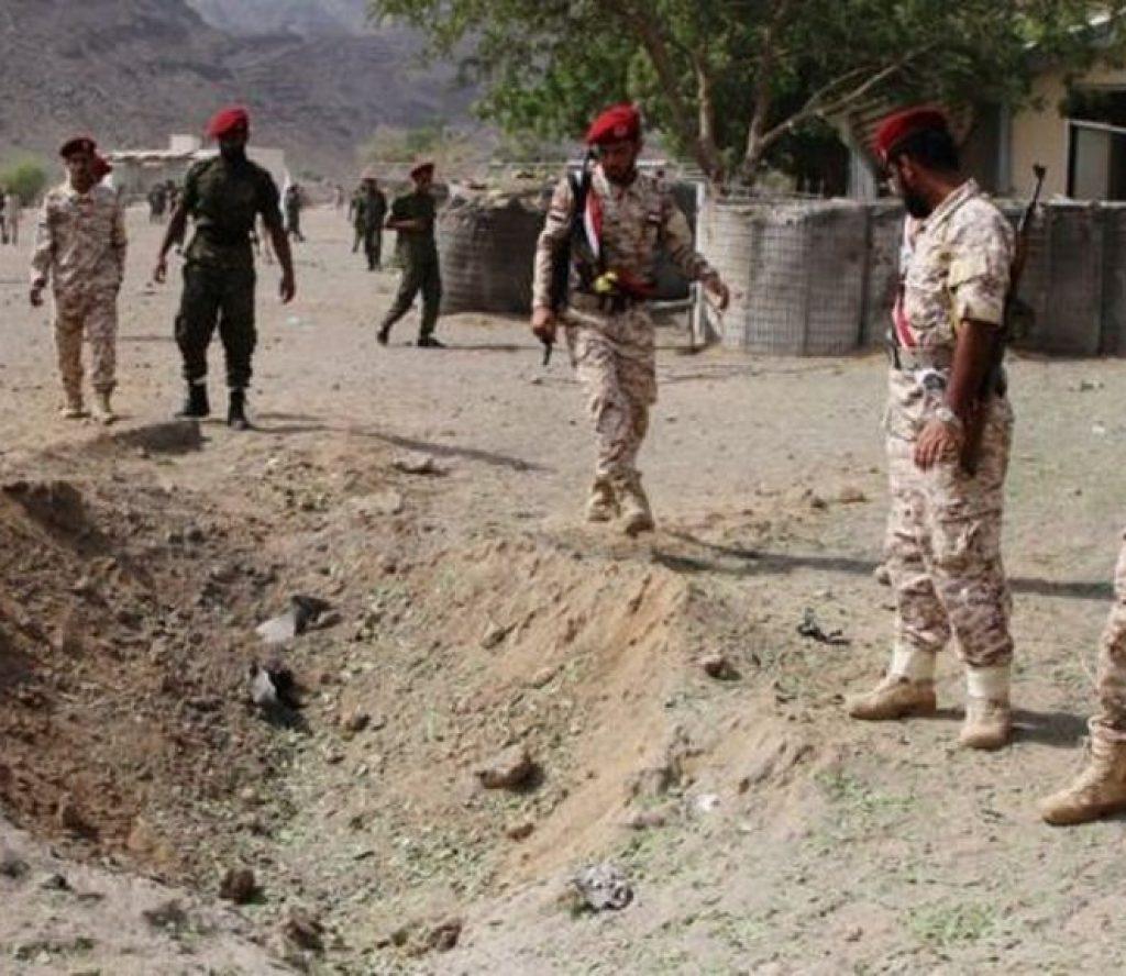 यमनमा युद्धविरामको घोषणा